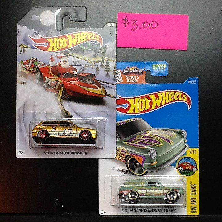 Hot Wheels cars For Sale $3.00 vw lot Price does not include ...
