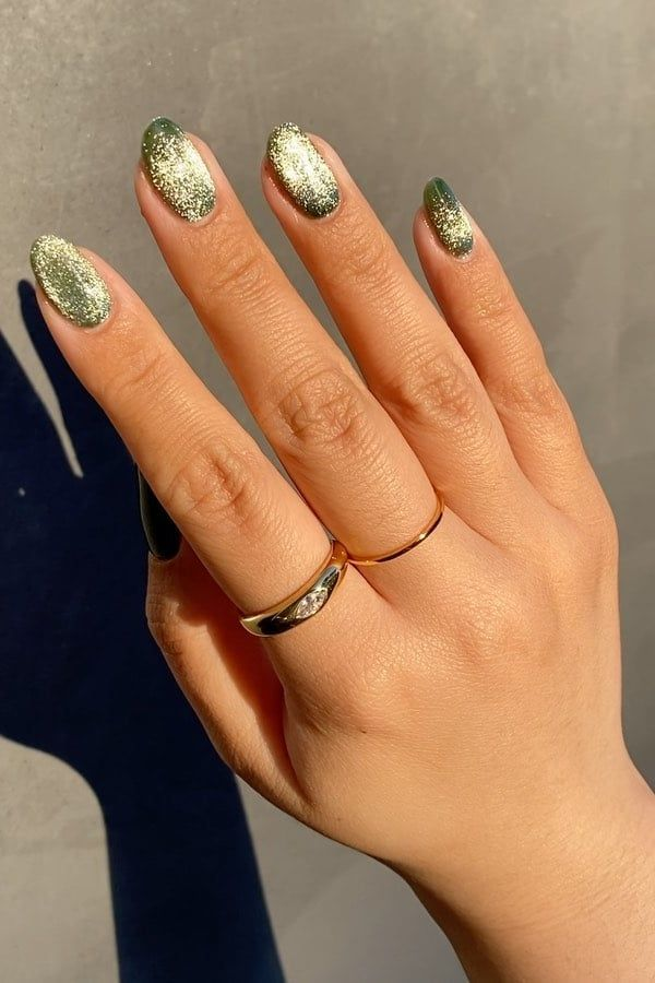 Is It Just Us, or Are These Velvet Nails the Most