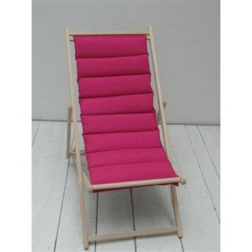 Chilienne Matelassee Rose Coussin Jardin