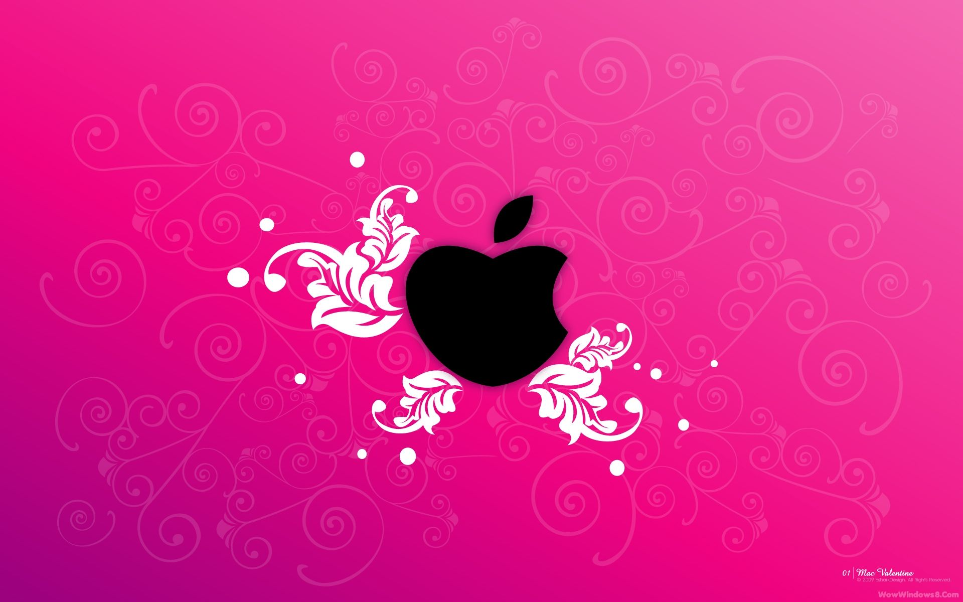 Apple Wallpaper Pink Wallpapers Phone Is Cool Wallpapers