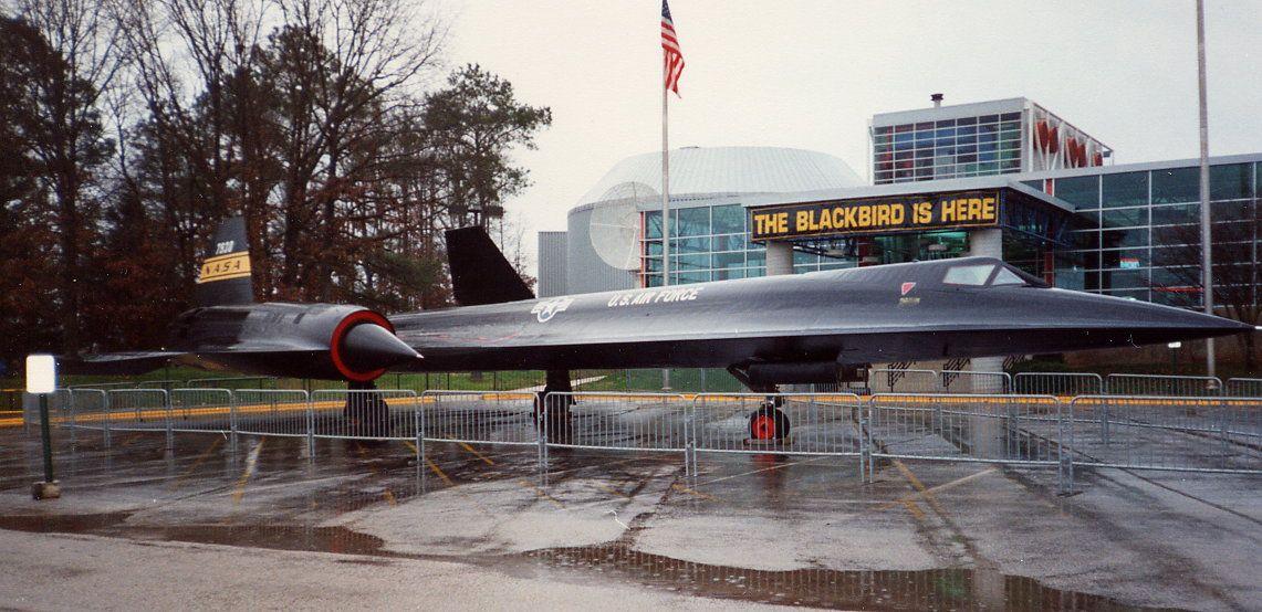 Huntsville Alabama US Space and Rocket Center ...