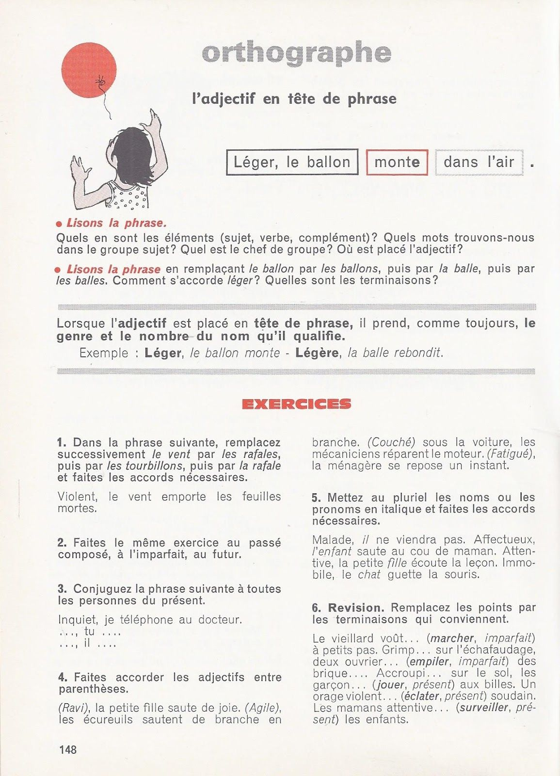 Tel, tels, telle, telles ? - Question Orthographe Voltaire