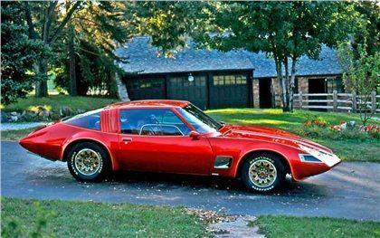 1974 Pontiac Banshee Iii Concepts Pontiac Banshee Concept Cars Concept Cars Vintage