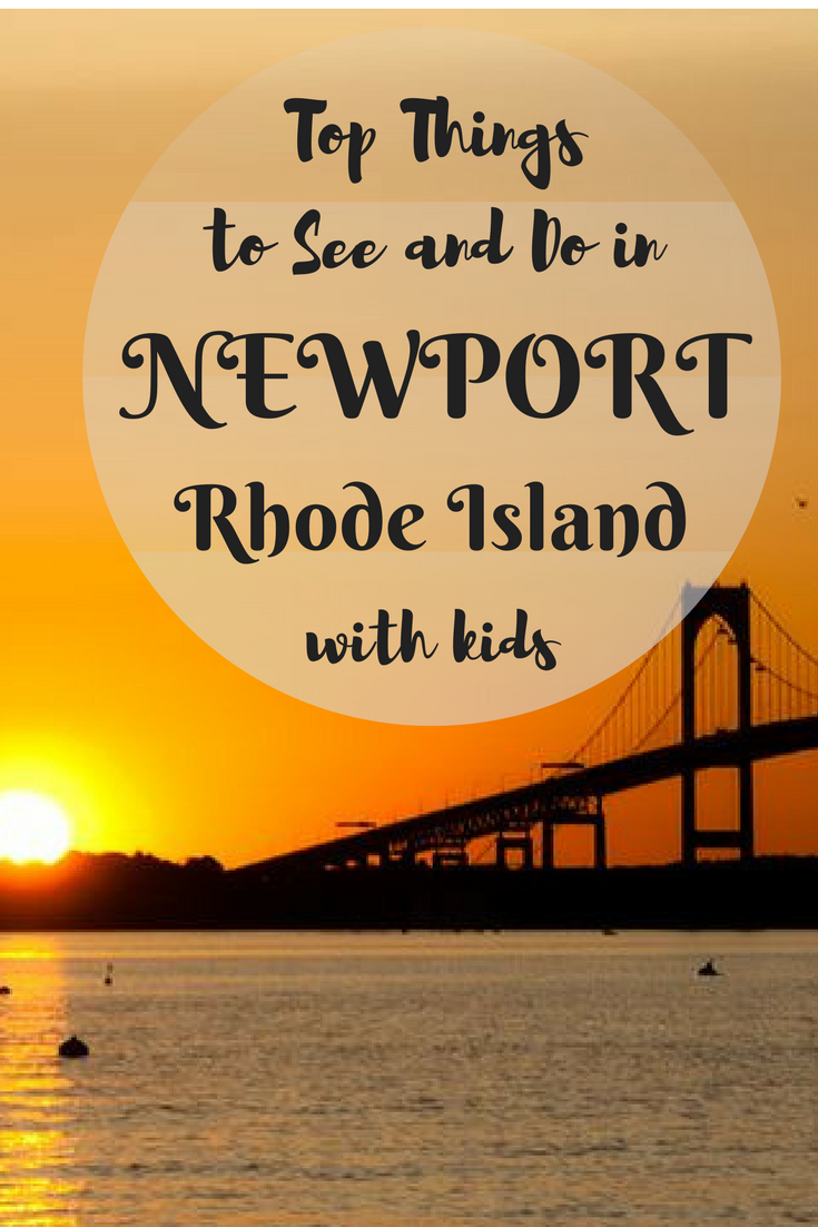 Newport, Rhode Island is an all time New England favorite. This city by the sea is beautiful, charming and fun. Dining and shopping are just as much a part of a visit as the beaches and outdoor activity are. Here are our top things to see and do with kids.