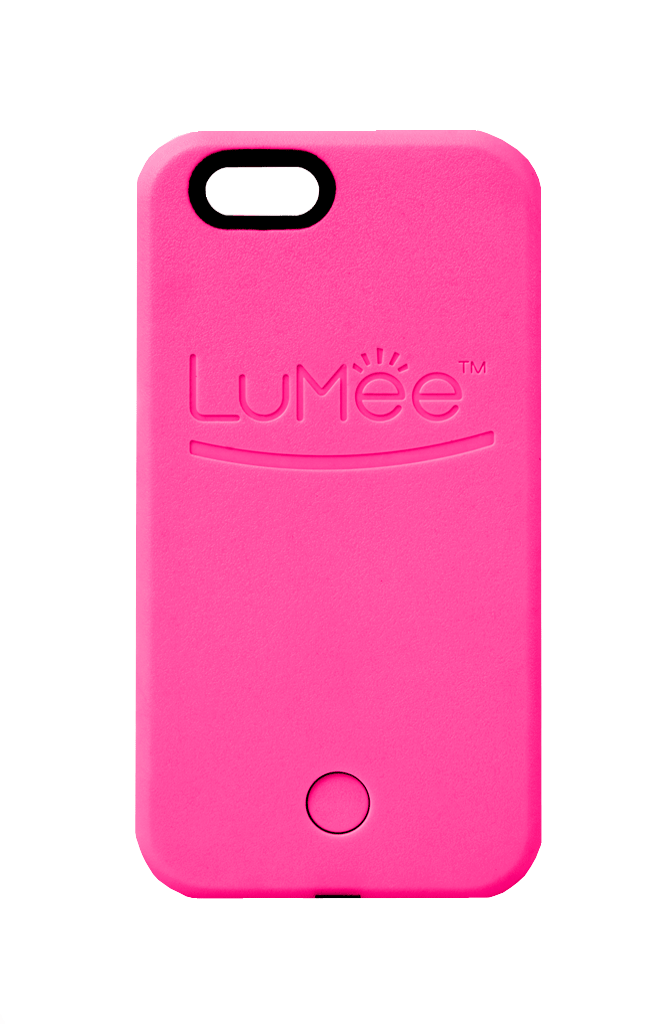 meet 807bf b87d5 Lumee iPhone 5 / 6 / 7 / Plus with LED Lights built-in. Brighter ...