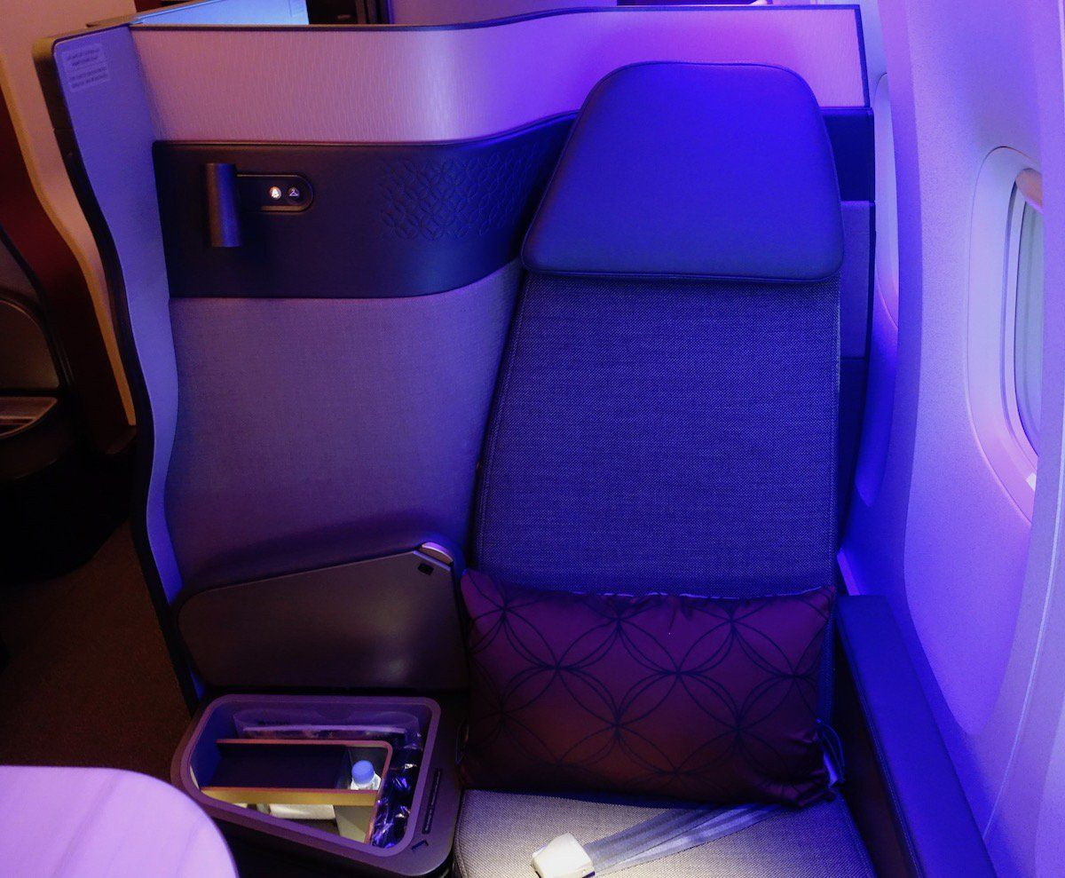 The World's 9 Best Business Class Seats [2019] One Mile