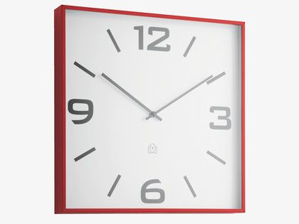 Check Out The New Furniture And Accessories From Our New Ss14 Best Small Wall Clock For Bathroom Design Inspiration