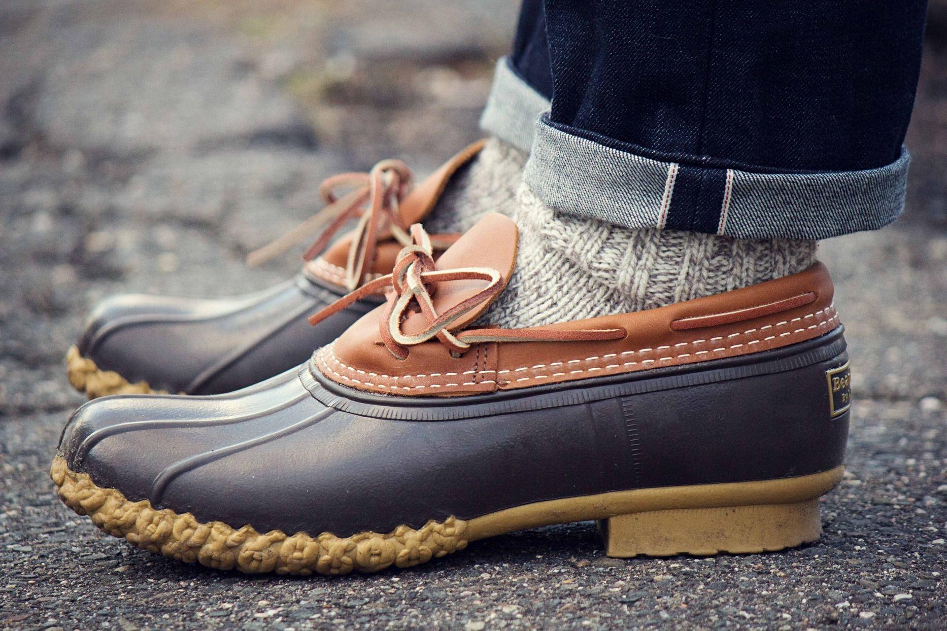20+ Mens slip on duck boots ideas ideas in 2021
