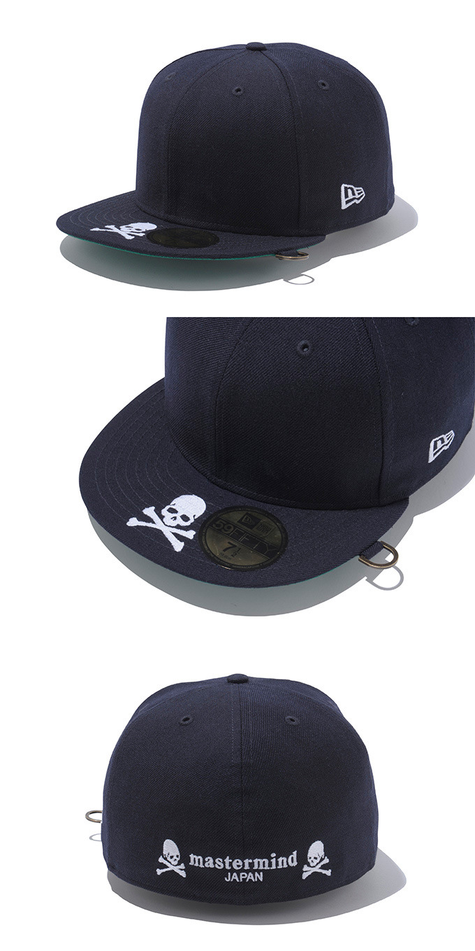 93809707ce815a New Era 59FIFTY x mastermind JAPAN | Gear in 2019 | Hats, Snapback ...