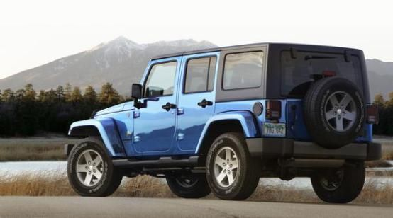 Jeep Wrangler: Radical Changes Are Coming. Will Fans Freak Out?