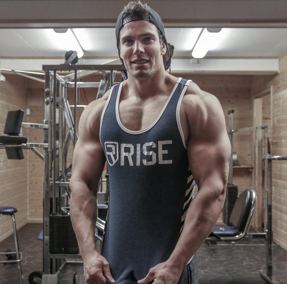 Jon Venus Vegan Bodybuilder Check Him Out On Facebook And Youtube Fitness Inspiration Vegan Bodybuilding Bodybuilding