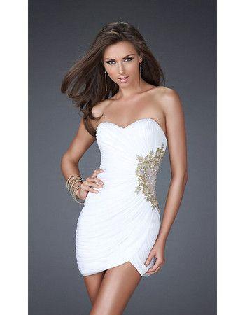 Images of Cute Dresses For Graduation - Reikian