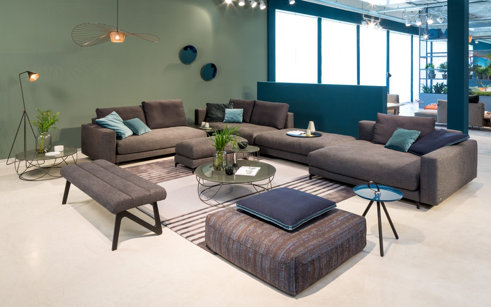 Rolf Benz Sofa Ecksofa The Rolf Benz Nuvola Make Life At Home Perfect For Your Living
