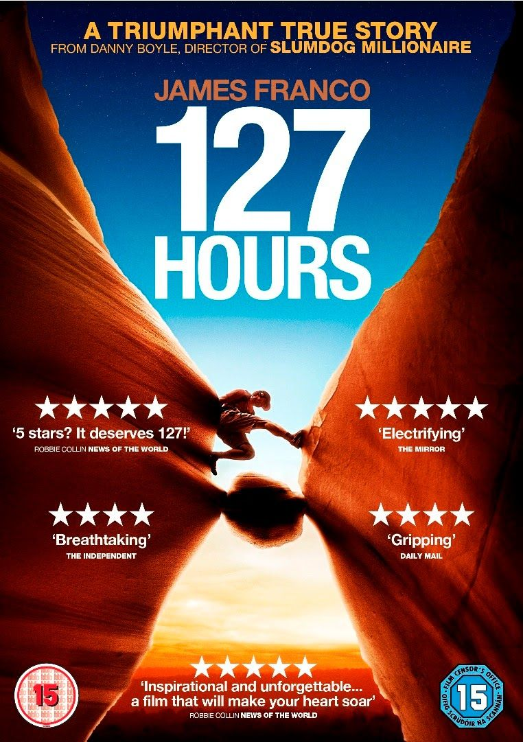 127 Hours 2010 In 2020 True Stories Film Music Books Movies