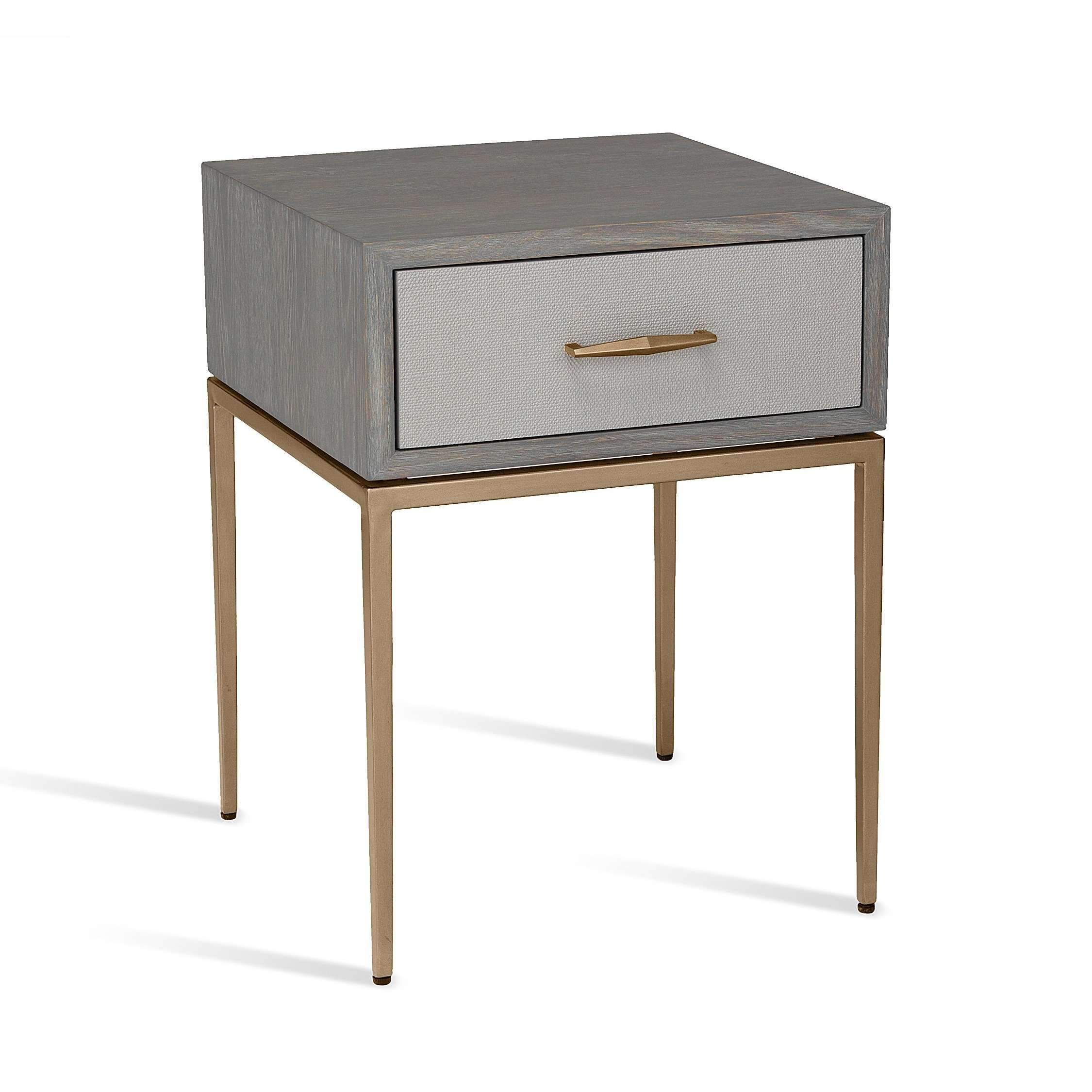 Project 62 Hafley Three Drawer End Table In 2020 End Tables Living Room Furniture Furniture