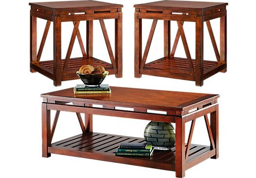 Shop For A Panama Jack Breezy View 3 Pc Table Set At Rooms To Go