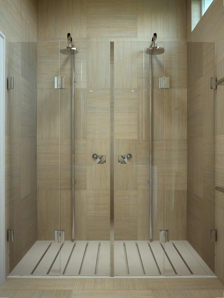 BuildDirect – Porcelain Tile - Bamboo Series – Bamboo Ivory ...
