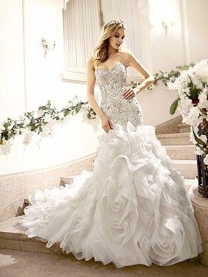 Explore nuestra gama completa de vestidos de novia  – Boda