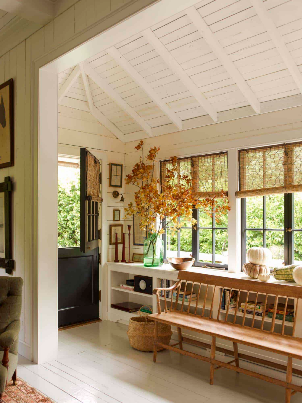 Charming countryside home in Mill Valley gets inspiring transformation