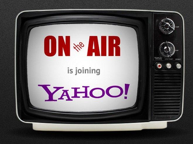 La nueva arma de #Yahoo para enfrentar a #Google http://ow.ly/fQzsm
