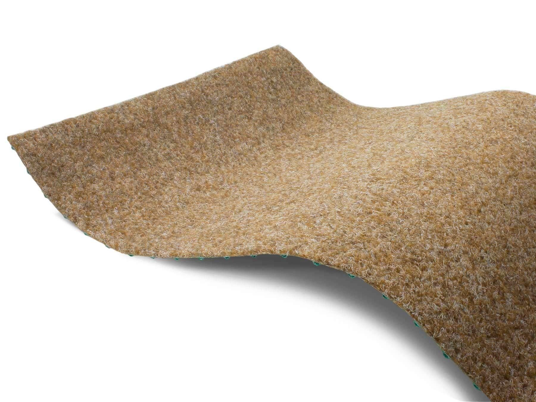 Photo of Primaflor-ideen In Textil Teppich  »GREEN«, 200×2400 cm, beige