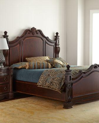 Catherine Bedroom Furniture At Neiman Marcus.