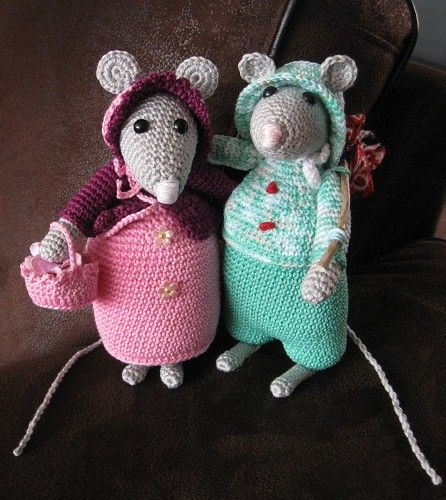 Muizen Haken Google Zoeken Crochet I Like Mice Hamsters