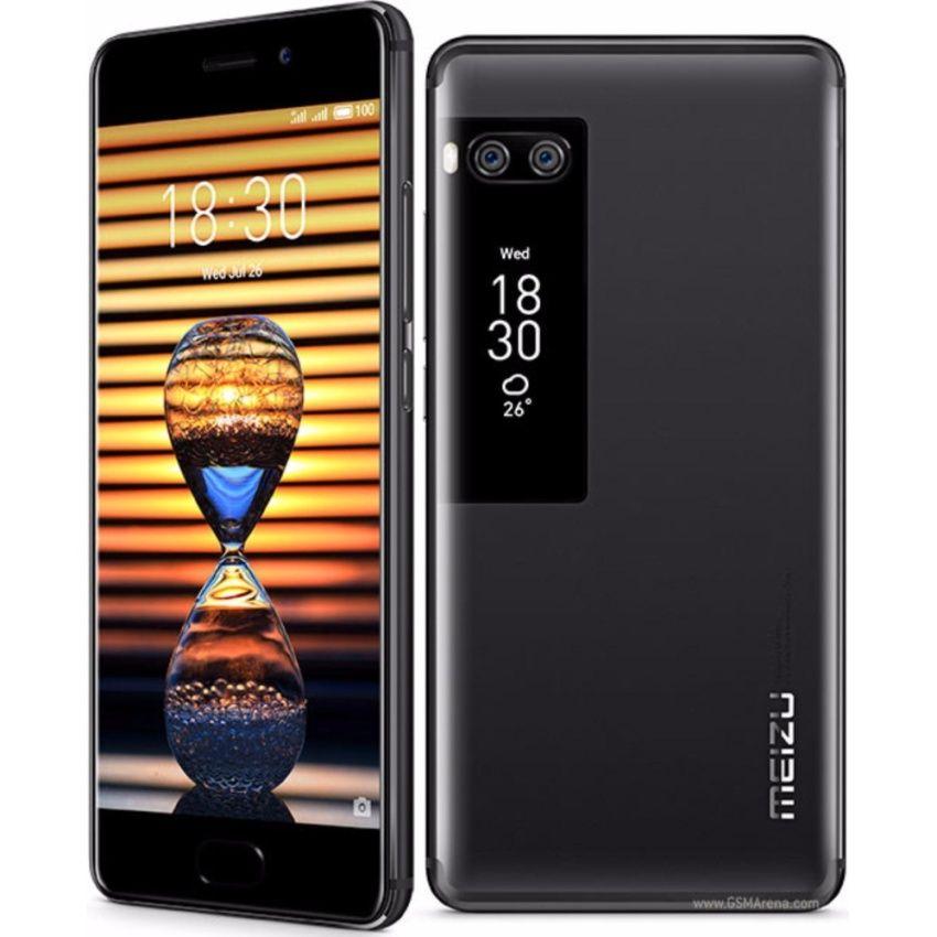Meizu Pro 7 64gb Ram 4gb New 100 Ori Gadget Pinterest