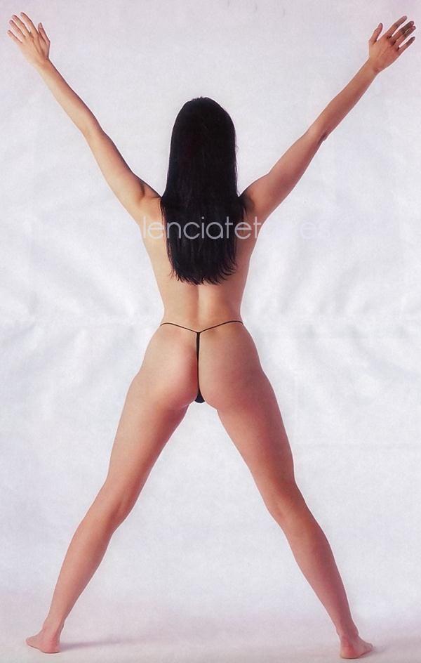 Poder Disfrutar De Pilar Rubio Desnuda Es Una Delicia Para Los