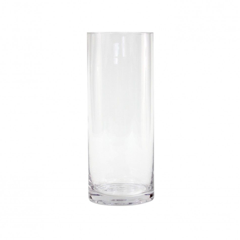 4 X 10 Cylinder Glass Vase Wholesale Wedding Supplies Discount Favors Party And Bulk Event