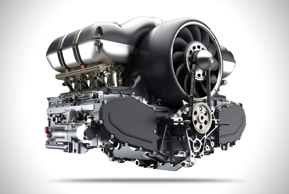 porsche air cooled engine , Google Search