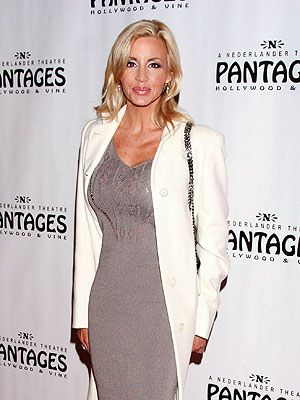 Camille Grammer Leaving 'Real Housewives of Beverly Hills'