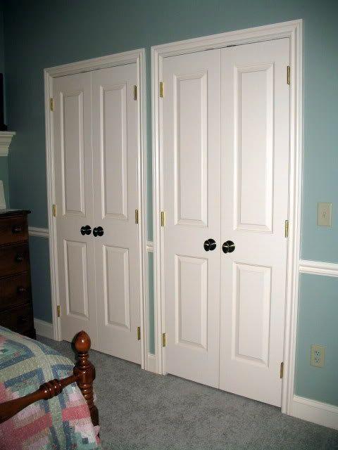 Superb French Closet Doors Double French Closet Doors