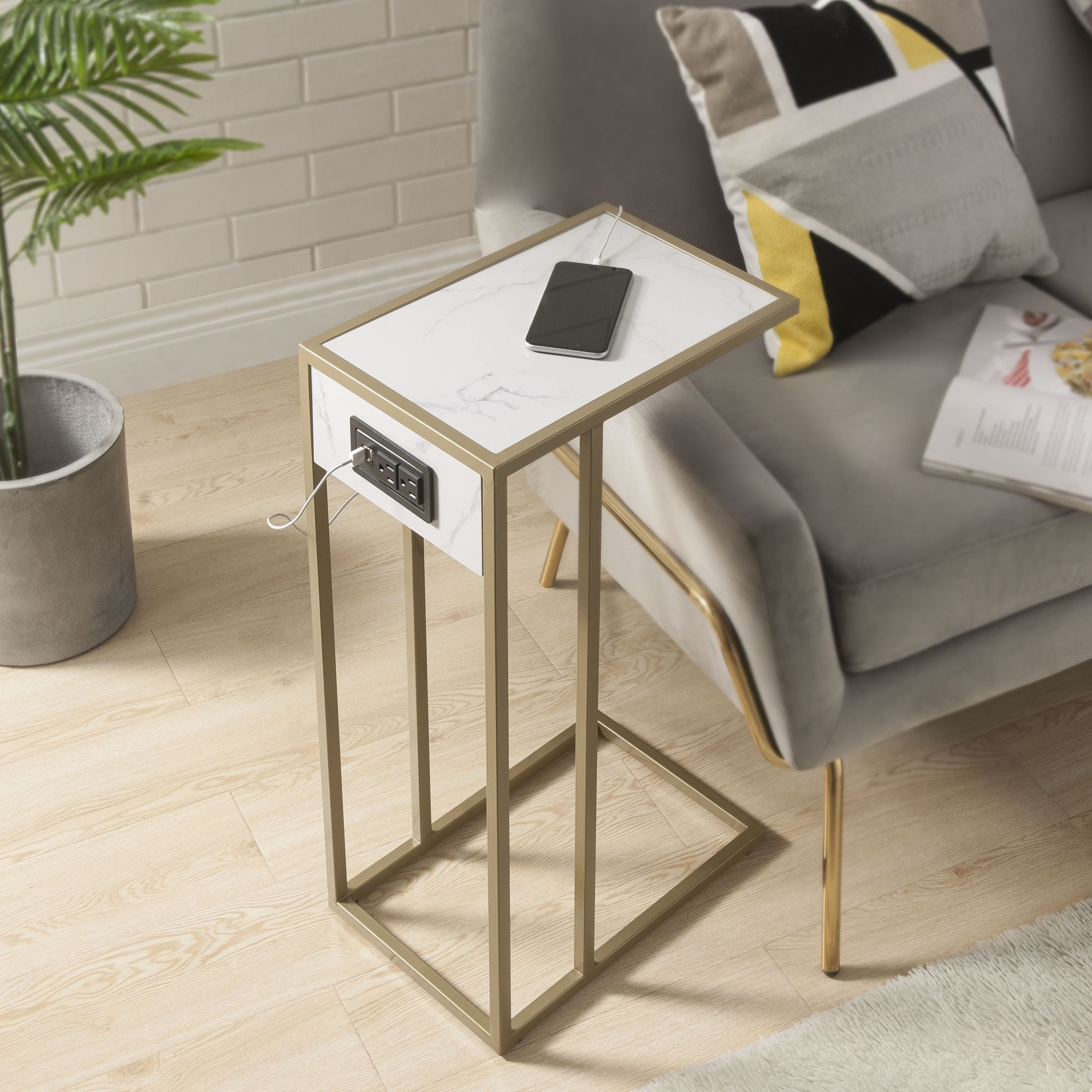Home Modern End Tables Dorm Room Styles End Tables