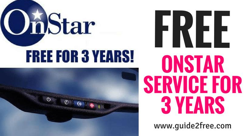 Onstar Navigation Cost >> Pin on Free Samples