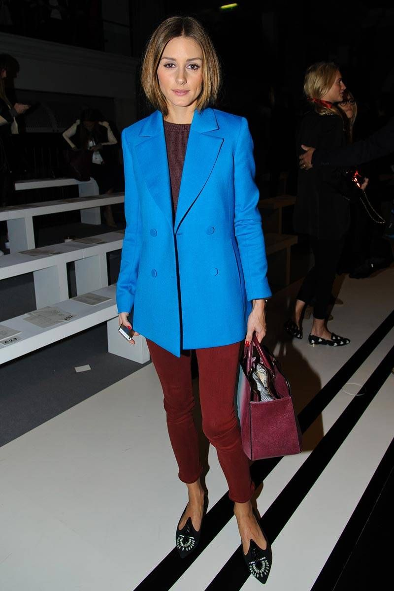 Anya Hindmarch Getty Images  - ELLE.com
