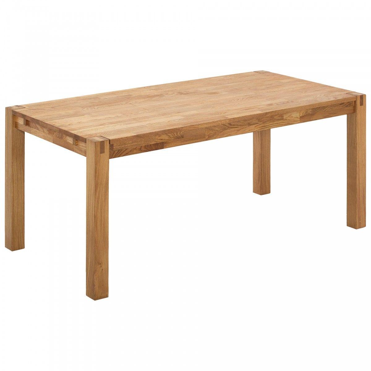 Esstisch Royal Oak 90x180 Eiche Geolt Erweiterbar Dining Bench Home Decor Furniture