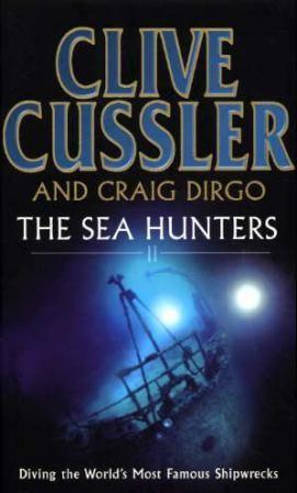 """The sea hunters II"" av Clive Cussler"