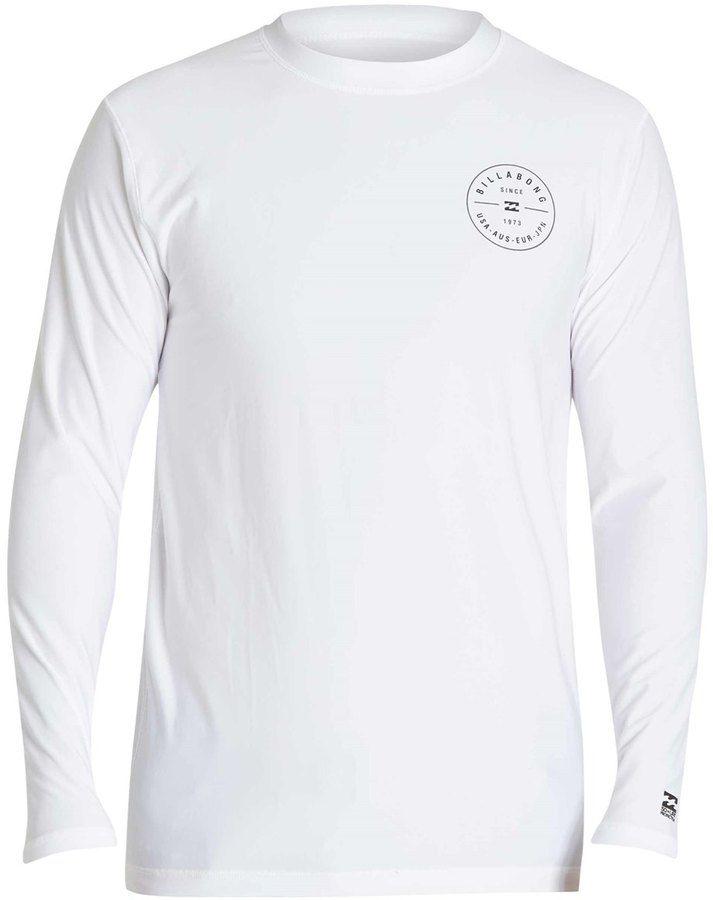 Billabong Boys' Rotor Long Sleeve Swim Shirt 8155469