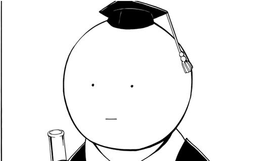 Assassination Classroom Assassination Classroom Koro Sensei Face Assasination Classroom
