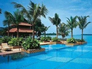 Hotel in Kerala