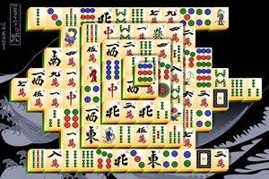 Mahjong Gardens With Birds Free Online