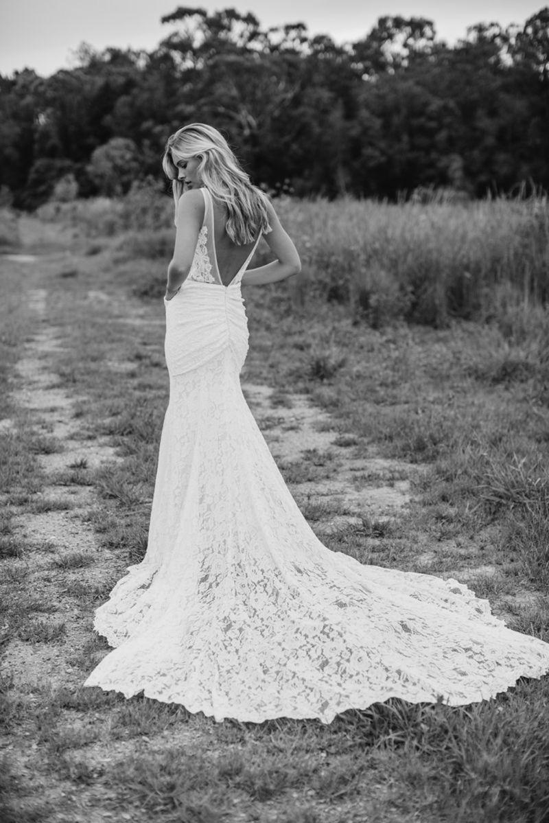 Wedding dress of the week ue frankie wedding dress weddings and