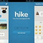 Download Hike messenger for Nokia asha 301, 502, 302, 308