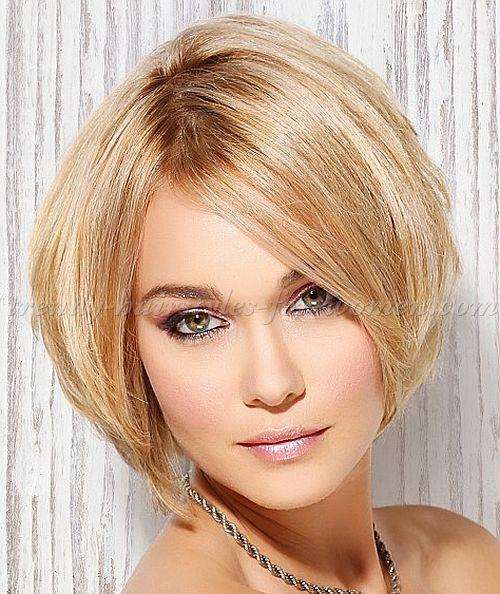 Hairstyle For Women Bobhairstylesbobhaircutshorthairstyles2015Bobhairstyle