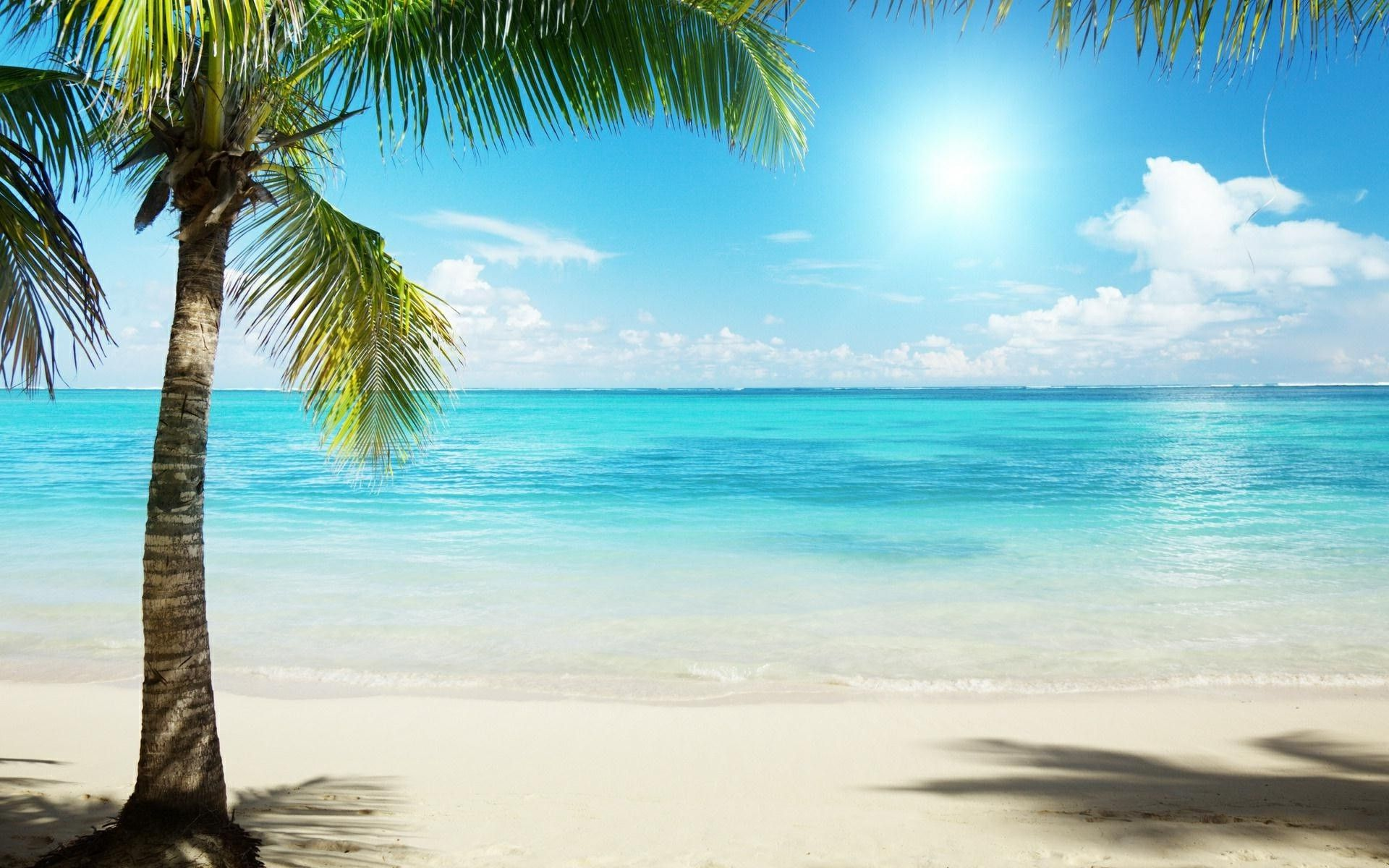 Collection Of Awesome Beach Backgrounds On Hdwallpapers