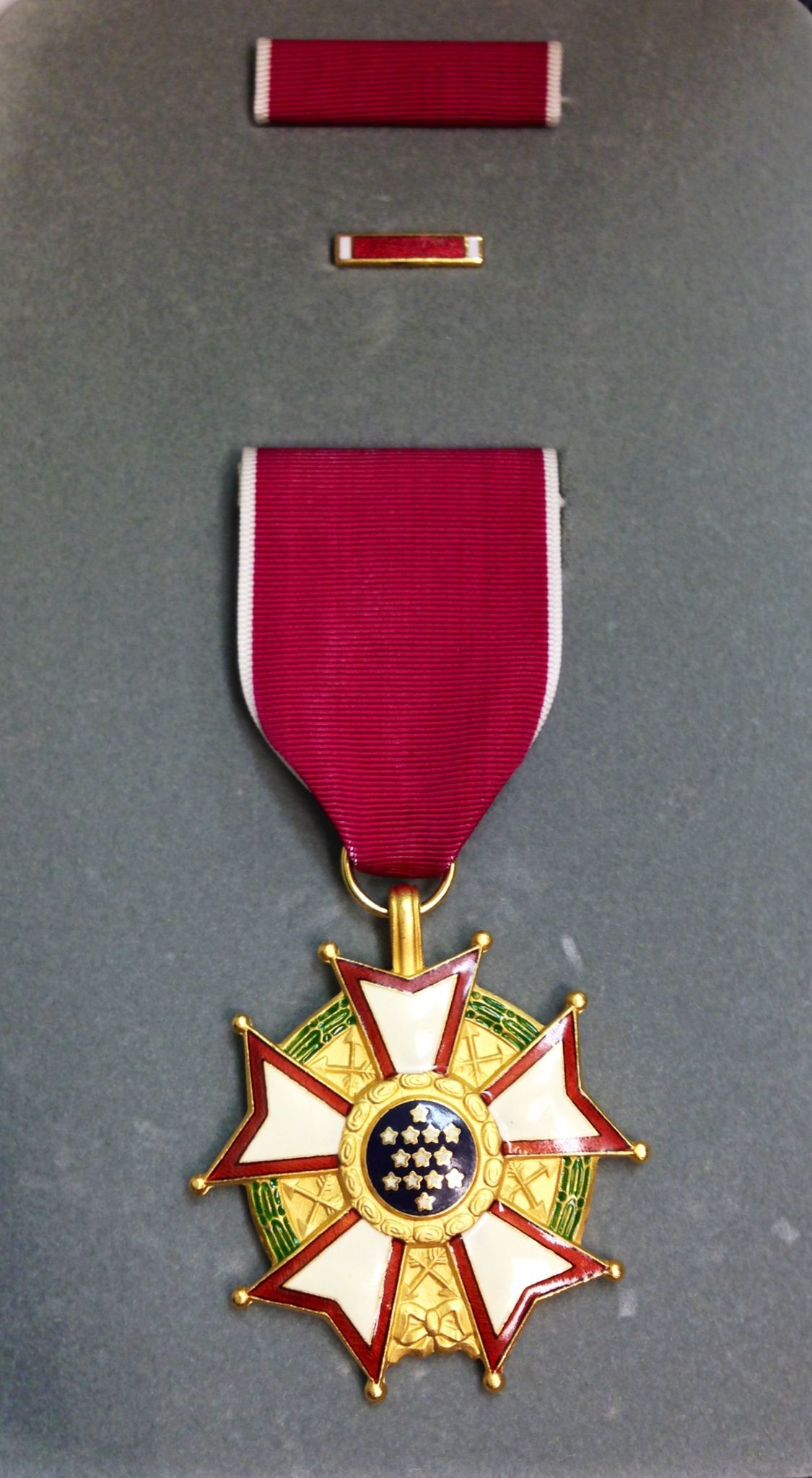 US Air Force Medal