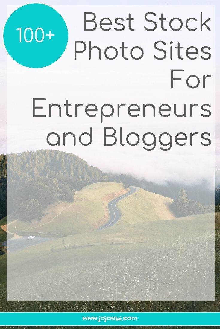 100 best stock photo sites for entrepreneurs and bloggers stock