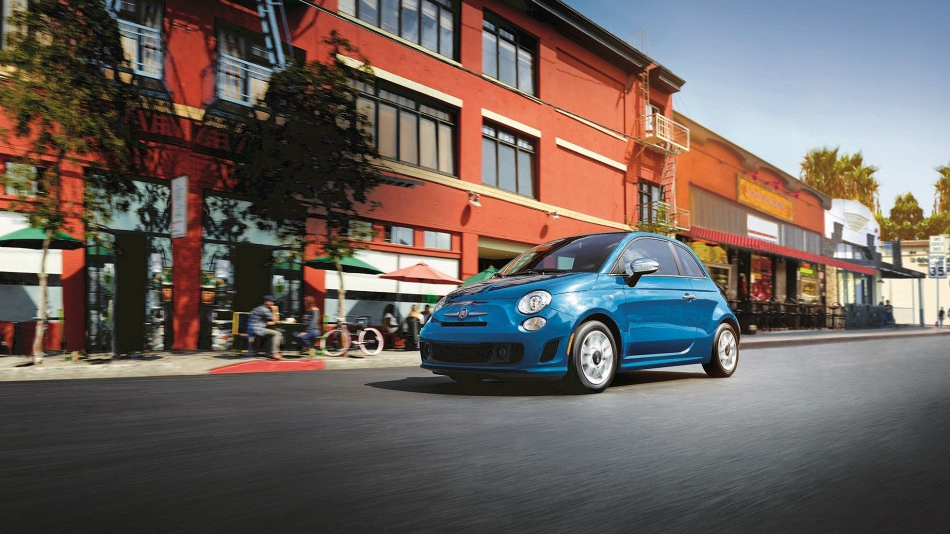 Hottest Pictures The Reason Why Everyone Love 2021 Fiat ...