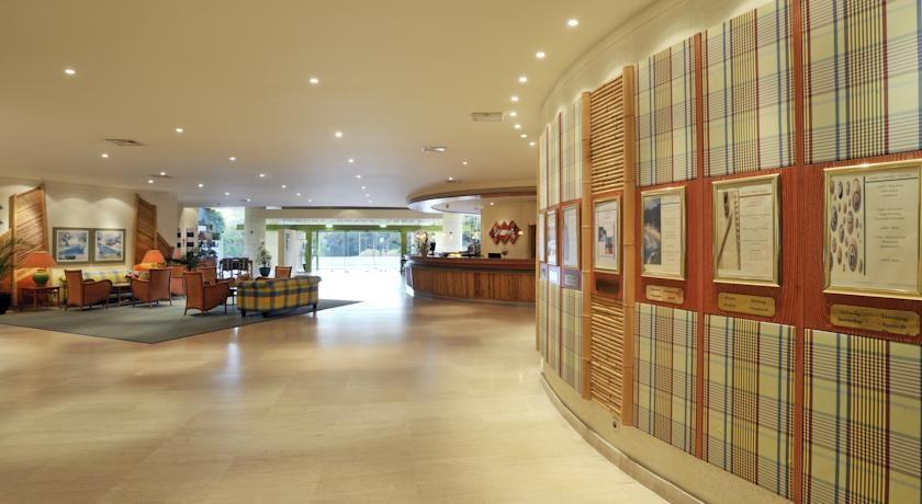 Pestana Delfim Beach & Golf Hotel - All Inclusive - Alvor